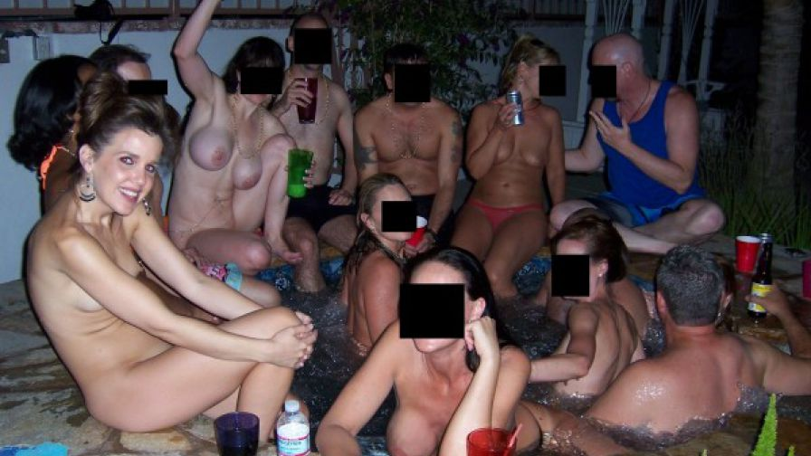 организация секс пати-жм3