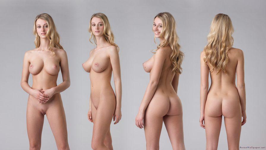 Full body hot naked girls