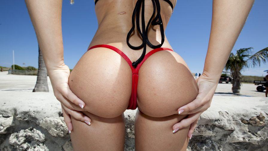 Nude massage hermosa beach