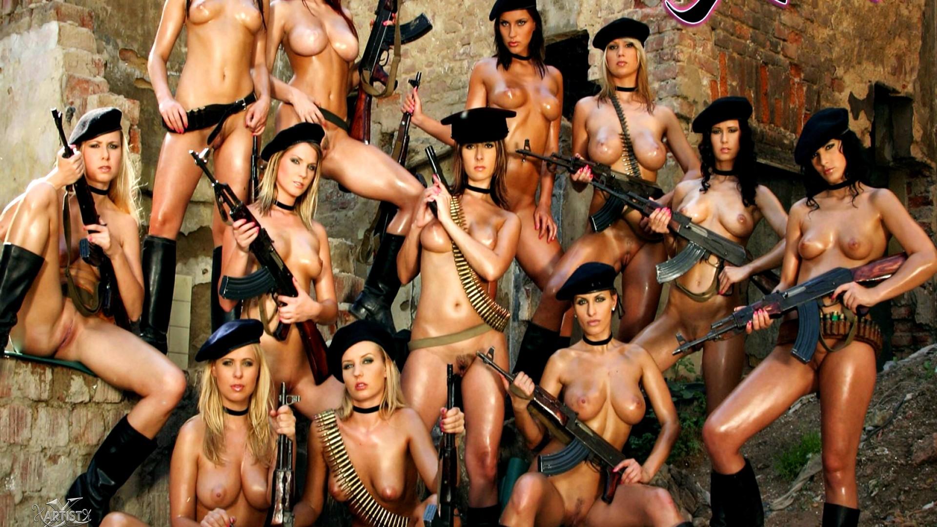 Тема просто порно армия девушки продолжения