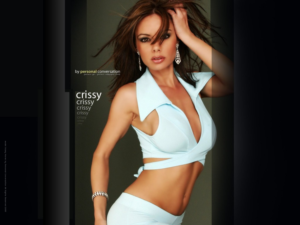 Crissy Moran Sexy Wallpapers