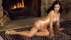Dita Von Teese Sexy Wallpapers 2