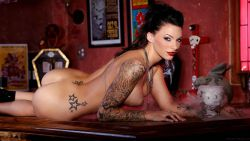 Girl Naked Wallpapers 224 2