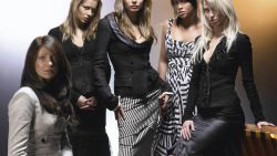 Girls Aloud Sexy Wallpapers