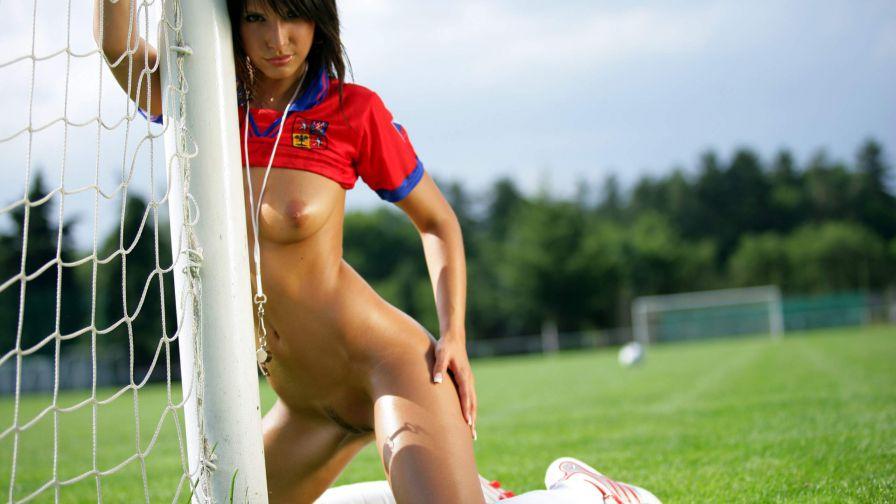 Peruvienne hot nude photo