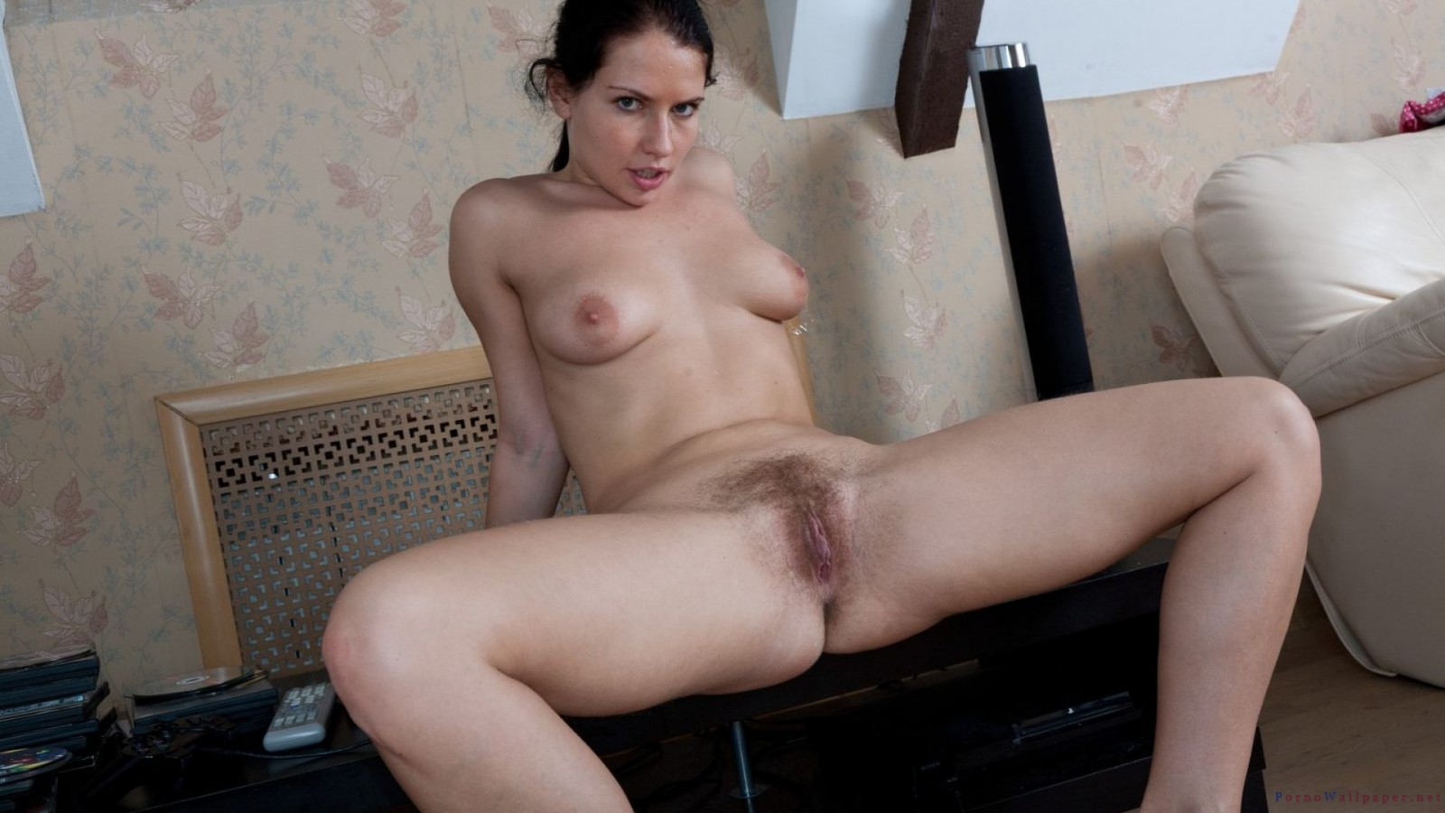 Порно капилка бритые