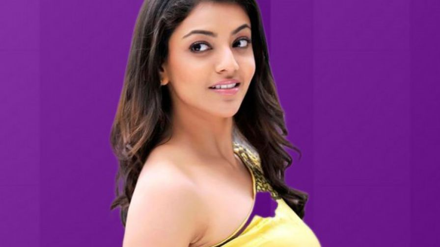 Indian Actoresses Kajal 277