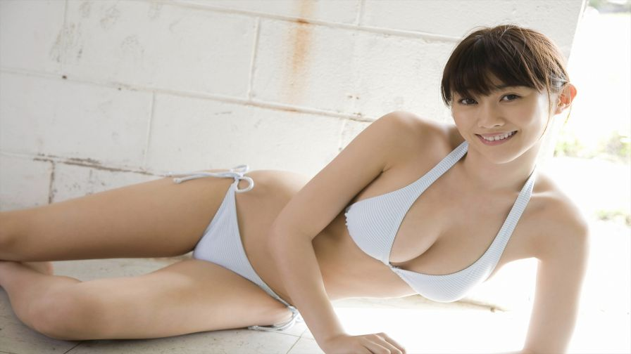 Mikie Hara Sexy Wallpapers