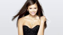 Nina Dobrev Sexy Wallpapers