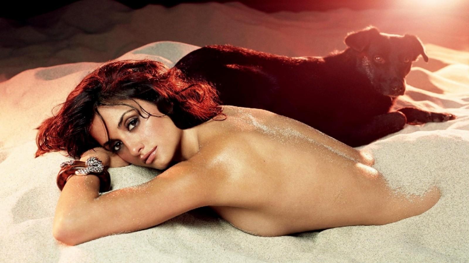Caribbean nude booty erotica scenes