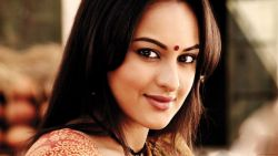 SONAKSHI SINHA Indian Actress 23