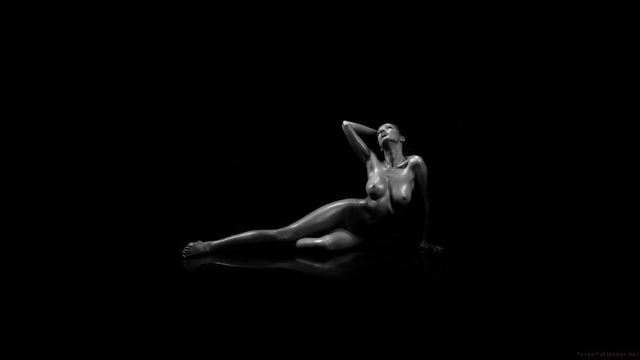 oboi-chernie-erotika