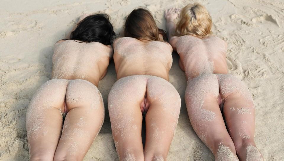Real world girls gone wild naked