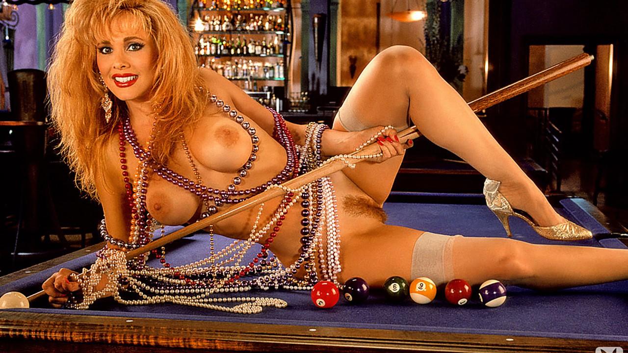 Rhonda Shear Nude Pics
