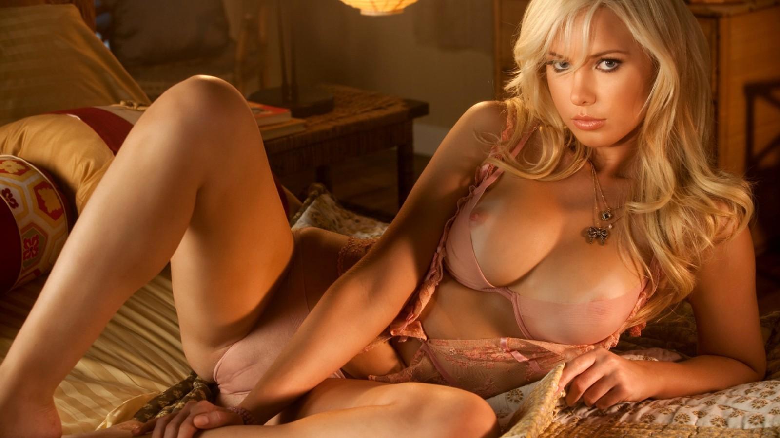Tiffany Toth Playboy