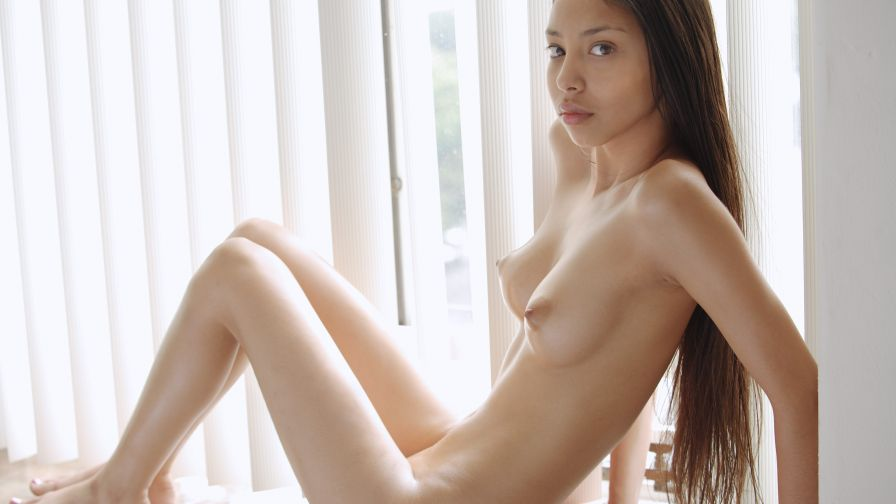 Black naked girls pictures